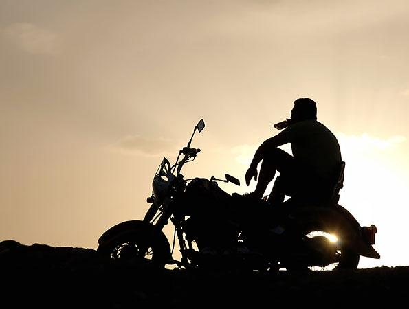 Harley Davidson MC resor